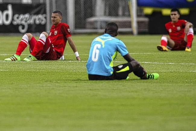 El Futbol Colombiano Vuelve A Jugarse En La Noche Futbol