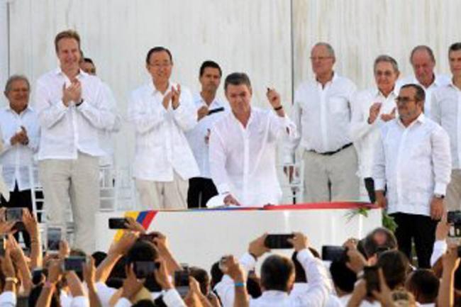 AFP/VANGURADIA LIBERAL
