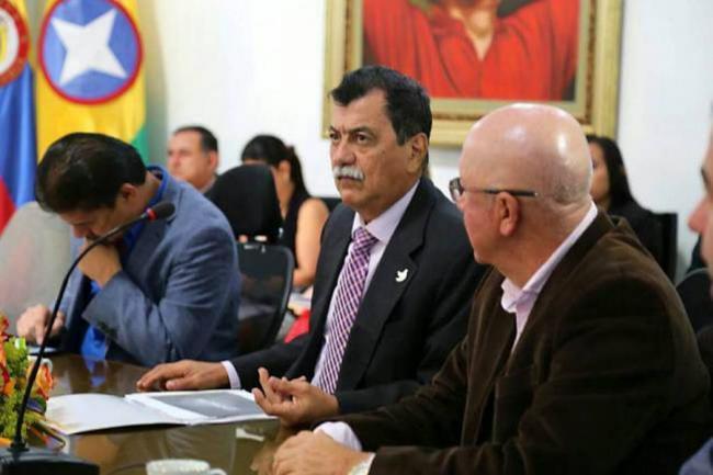 Resultado de imagen para gerente de la contraloria general en en bucaramanga