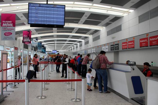 Aeropuertos del Oriente / VANGUARDIA LIBERAL