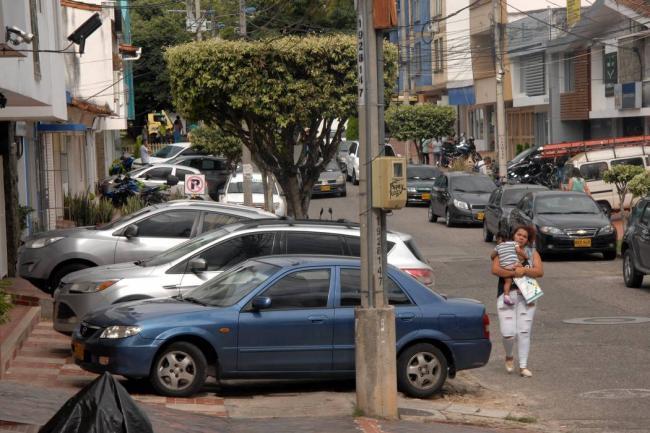 Foto: Jaime Del Río / VANGUARDIA LIBERAL