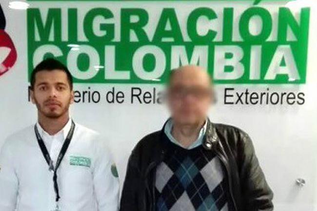 Suministrada Migración Colombia / VANGUARDIA LIBERAL