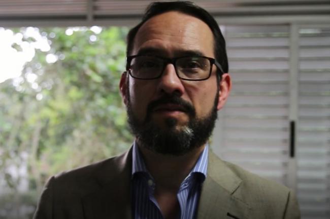 Mauricio Montero Figueroa