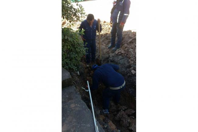 Suministrada Aguas de Barrancabermeja/VANGUARDIA LIBERAL