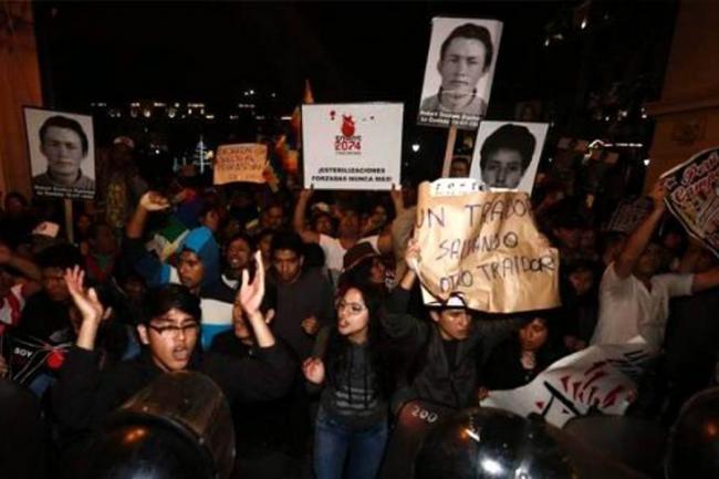Tomada de Internet Perú21 /VANGUARDIA LIBERAL