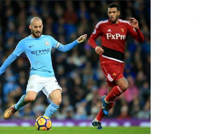 Tomada del Twitter de Manchester City / VANGUARDIA LIBERAL