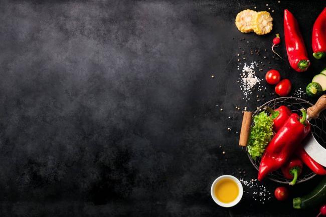 Recetas con ingredientes de casa