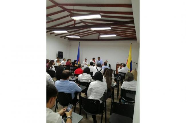 Luis Fernando Martínez /VANGUARDIA LIBERAL
