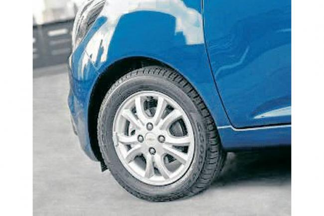 Suministradas Chevrolet / VANGUARDIA LIBERAL