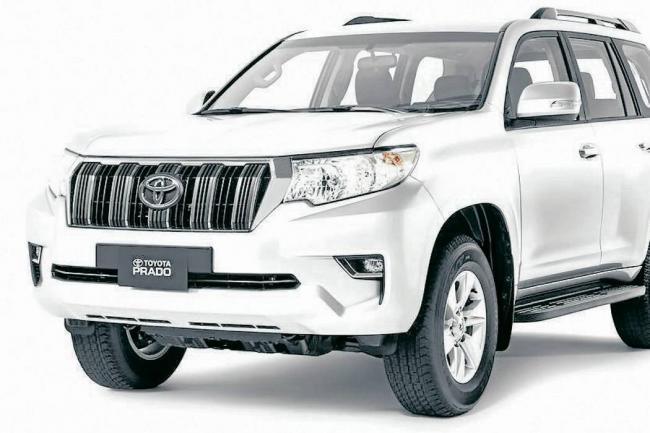 Suministradas por Toyota / VANGUARDIA LIBERAL
