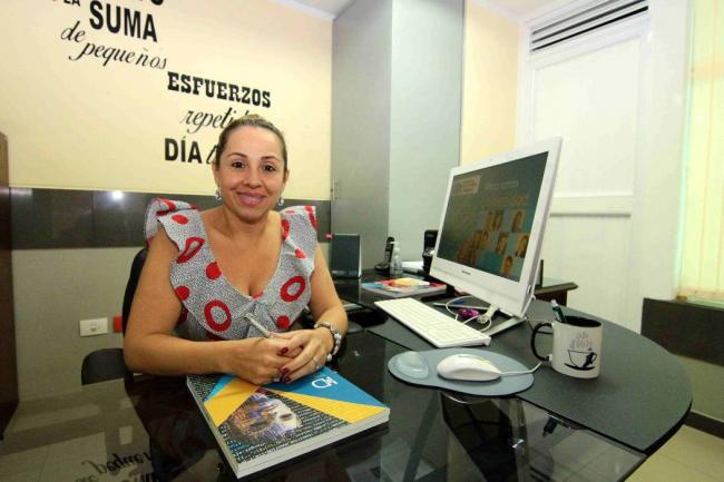 Élver Rodríguez / VANGUARDIA LIBERAL