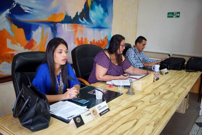 Suministrada Concejo de Barrancabermeja/VANGUARDIA LIBERAL