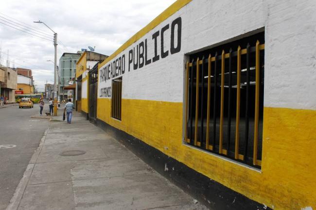 Foto: Jaime Del Río Quiroga / VANGUARDIA LIBERAL