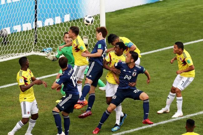 Tomada de www.fifa.com / VANGUARDIA LIBERAL