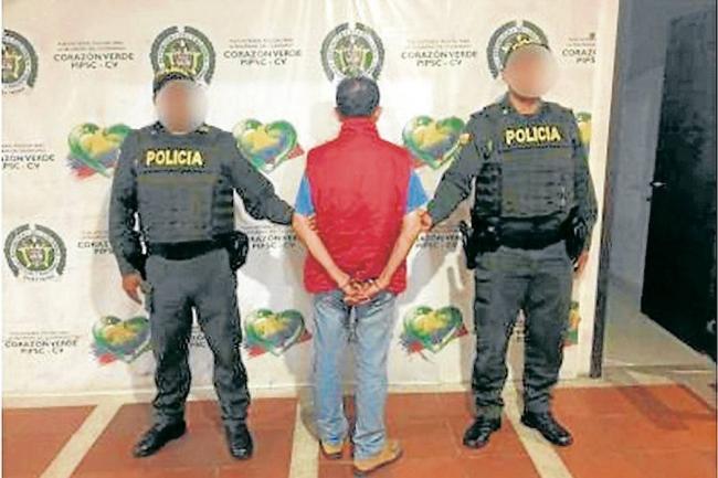 Suministradas: Policía Socorro / VANGUARDIA LIBERAL