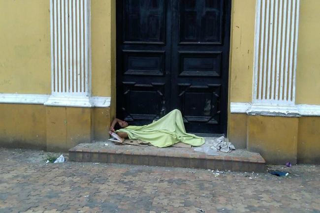 Foto Nelson Bolívar  /VANGUARDIA LIBERAL