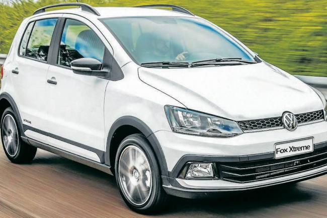 Suministrada Volkswagen / VANGUARDIA LIBERAL