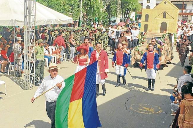 Jhoan Calderón Bayona/ VANGUARDIA LIBERAL