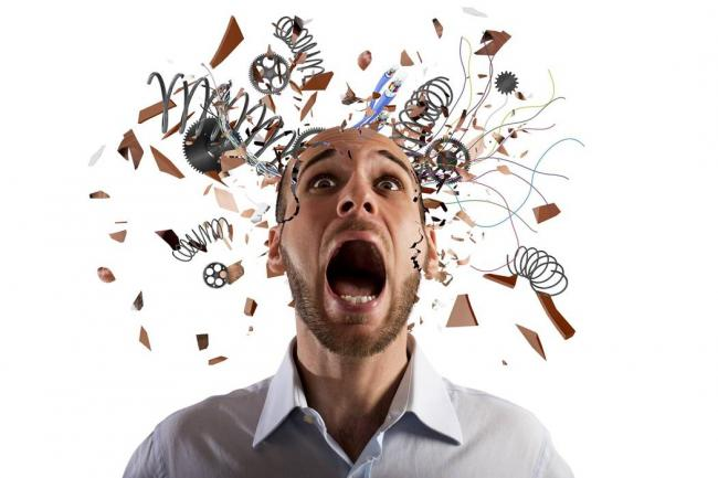 Lo que el estrés puede causarle a su cuerpo