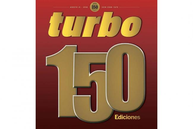 Suministrada Revista Turbo / VANGUARDIA LIBERAL