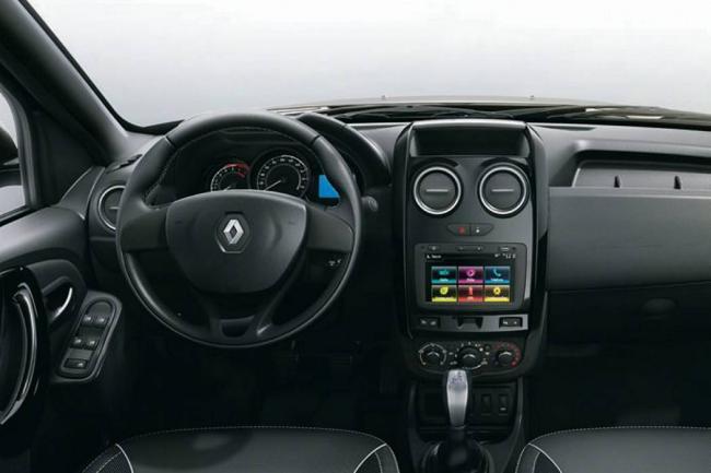 Suministrada Renault / VANGUARDIA LIBERAL