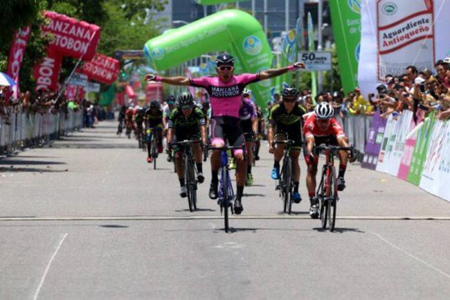 Tomada de la Federación Colombiana de Ciclismo