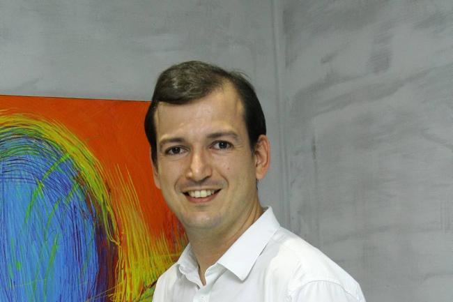 César Flórez / VL