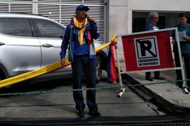 Elver Rodríguez /VANGUARDIA LIBERAL