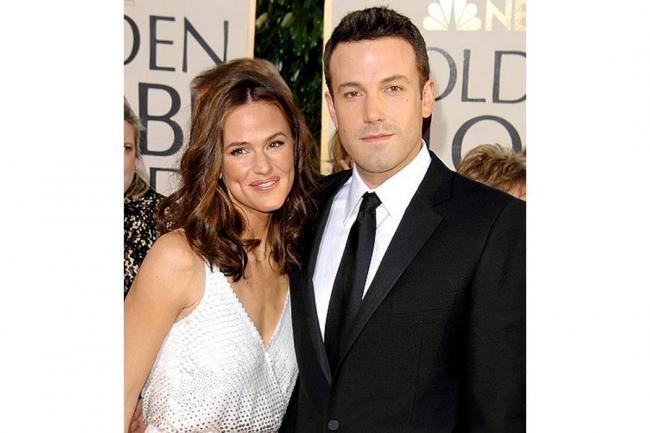 Ben Affleck y Jennifer Garner están oficialmente divorciados
