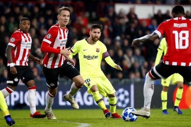Horario y dónde ver en directo por televisión — PSG vs Liverpool