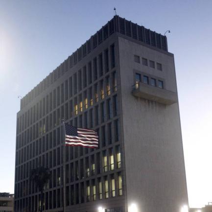 EE UU sancionó a otras 26 empresas radicadas en Cuba