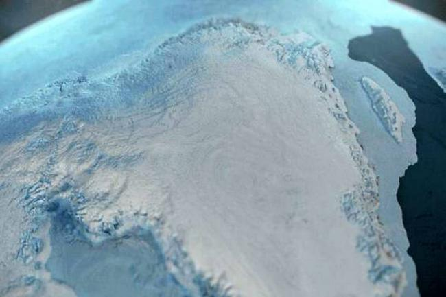 Tomada de Twitter @NASA_ICE /VANGUARDIA LIBERAL