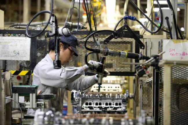 Economía colombiana creció 2,7 %