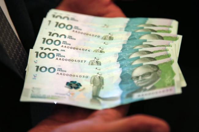 Junta del Banco de la República dejó en 4,25 % tasa de interés