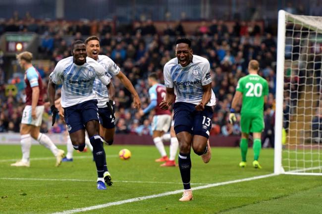 Resultados de la jornada 19 — Premier League