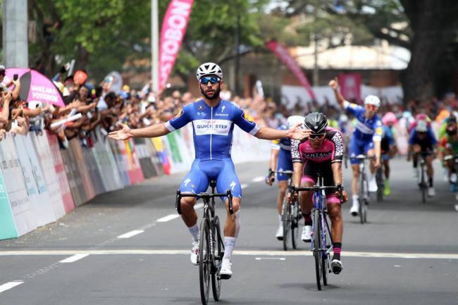 La Unión Ciclista Internacional aprobó el recorrido del Tour Colombia 2019