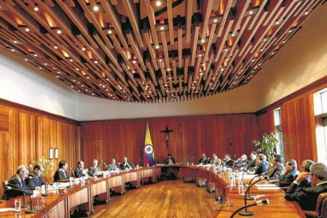 El fiscal ad hoc de Odebrecht será Leonardo Espinosa
