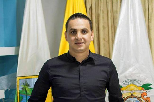 Vicepresidenta de Colombia desmiente fallecimiento de Belisario Bentancur
