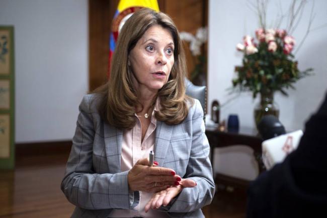 No hay acuerdo con España para rescatar Galeón San José, aclara vicepresidenta