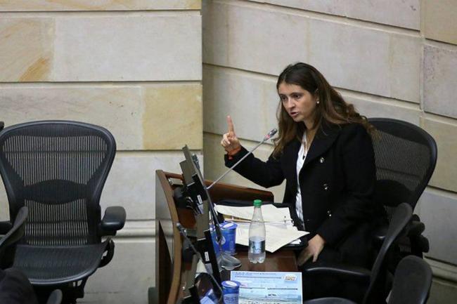 Corte Suprema escuchará este jueves testimonios por video de Petro