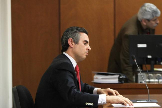 Fiscalía ordenó inspección judicial a proceso que permitió libertad de Guido Nule