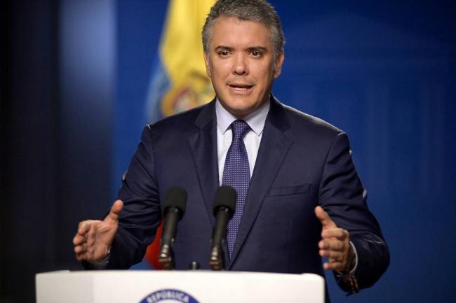 Inicia acto de juramentación de Nicolás Maduro
