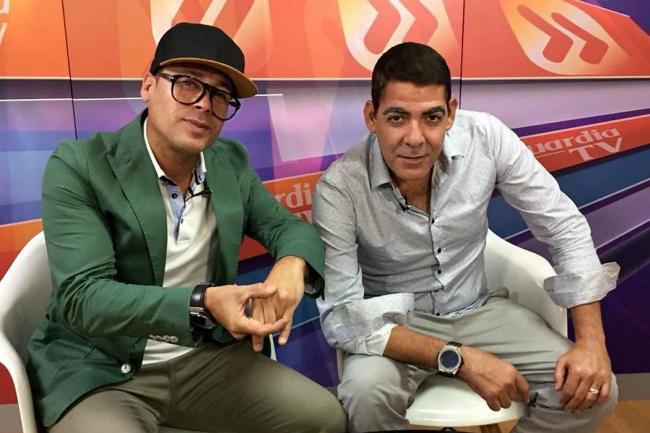 Así fue la entrevista con el grupo cubano Orishas