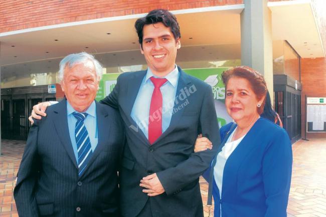 Fabián Hernández / VANGUARDIA LIEBRAL