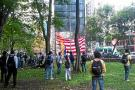 Se presentan disturbios en la Universidad de Antioquia