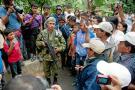 ¿Pueden los indígenas desalojar fuerza pública y desconocer autoridad del Estado?