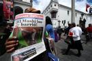 OEA constató inequidad en la cobertura noticiosa en elecciones de Ecuador