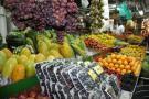Ingreso de productos alimenticios a la región ha disminuido un 40% por el paro agrario