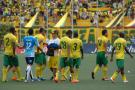 Jaguares derrotó al Bucaramanga y avanzó a la final del Torneo Postobón