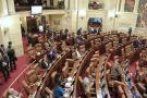 A sanción presidencial Ley que elimina cobros jurídicos del Icetex